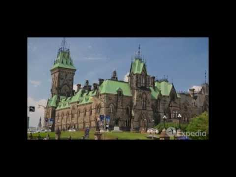 Exploring the capital of Canada, Ottawa