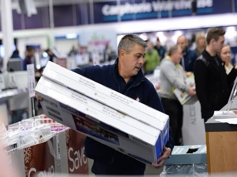 Boxing Day Opening Times For Tesco, Asda, Sainsbury's, Morrisons And More Supermarkets