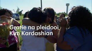 Na 21 jaar gratie voor Alice Johnson: 'Ik dank Kim Kardashian' - RTL NIEUWS