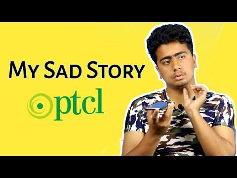 My Sad Story Feat PTCL