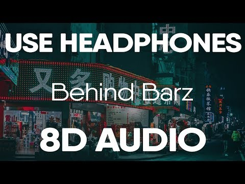 Drake - Behind Barz (8D Audio)