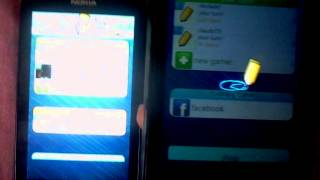 Draw Something Nokia Lumia Exclusive Side By Side App Review Testing