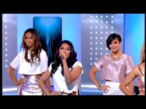 The saturdays all fired up tour download