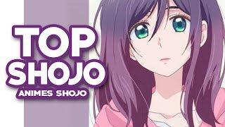 Los mejores animes shojo