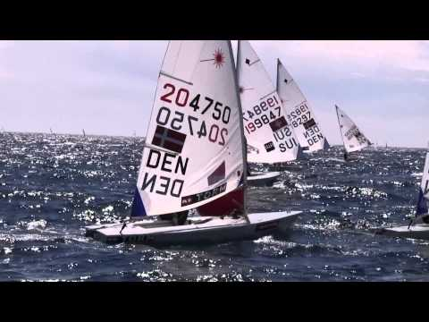 Trofeo Princesa Sofia MAPFRE 2013 - Friday Travel Video