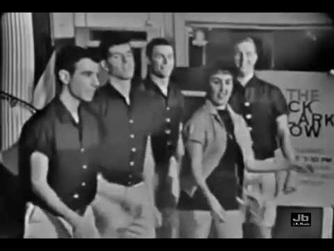 The Royal Teens - Short Shorts (Saturday Night Beechnut Show - Feb 14, 1958)