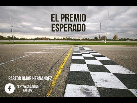 060 EL PREMIO ESPERADO / OMAR HERNANDEZ