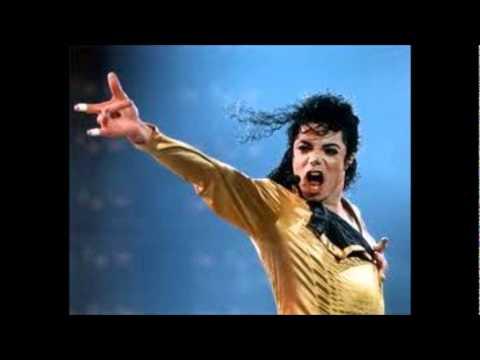 Michael Jackson Wanna Be Startin' Something Dangerous Tour Instrumental