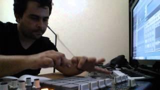 MPD32 - Primeira Vez - FL Studio