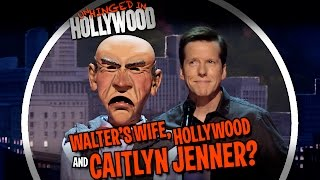 Walter's Wife, Hollywood, and Caitlyn Jenner? | Unhinged in Hollywood | JEFF DUNHAM thumbnail