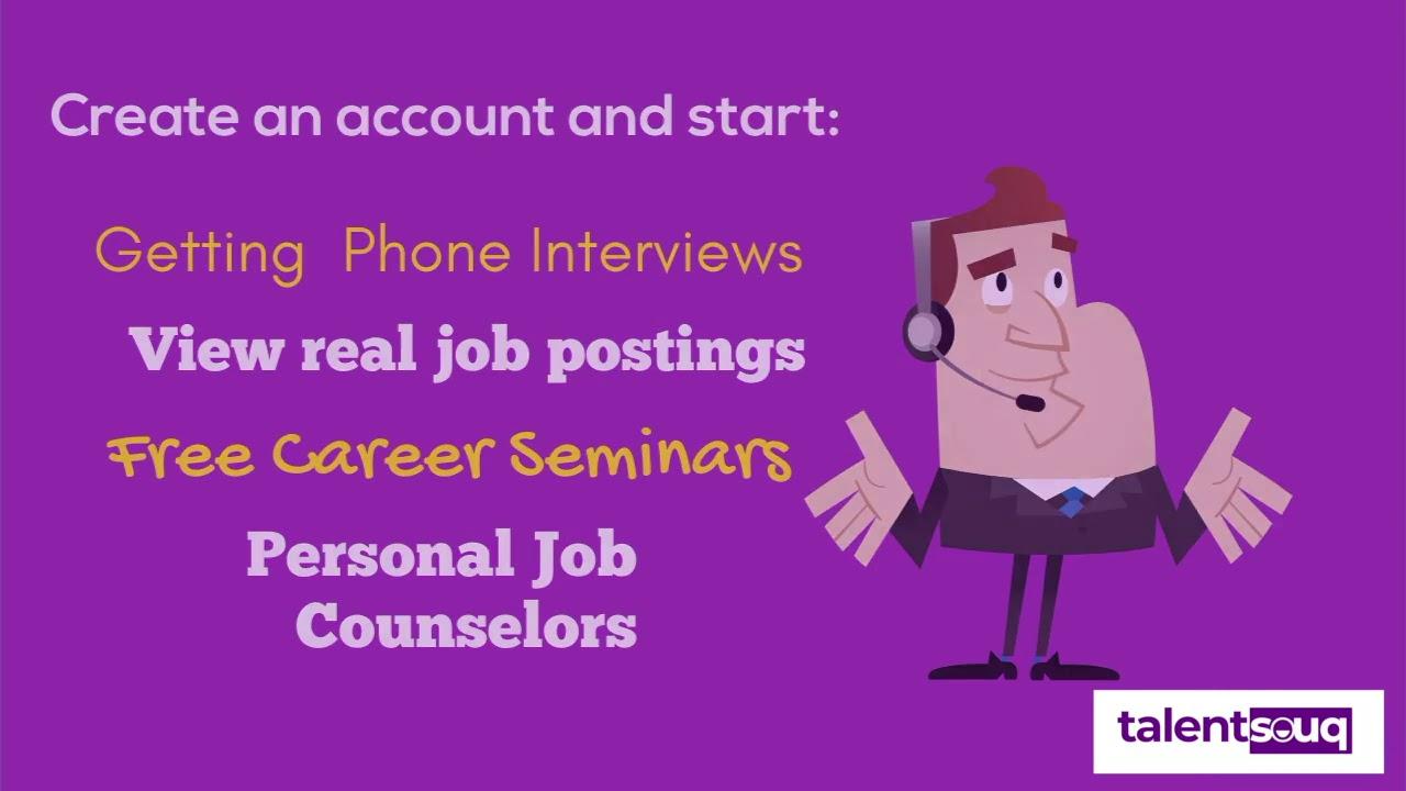 TalentSouq | Talent Souq | jobs in dubai | jobs in uae