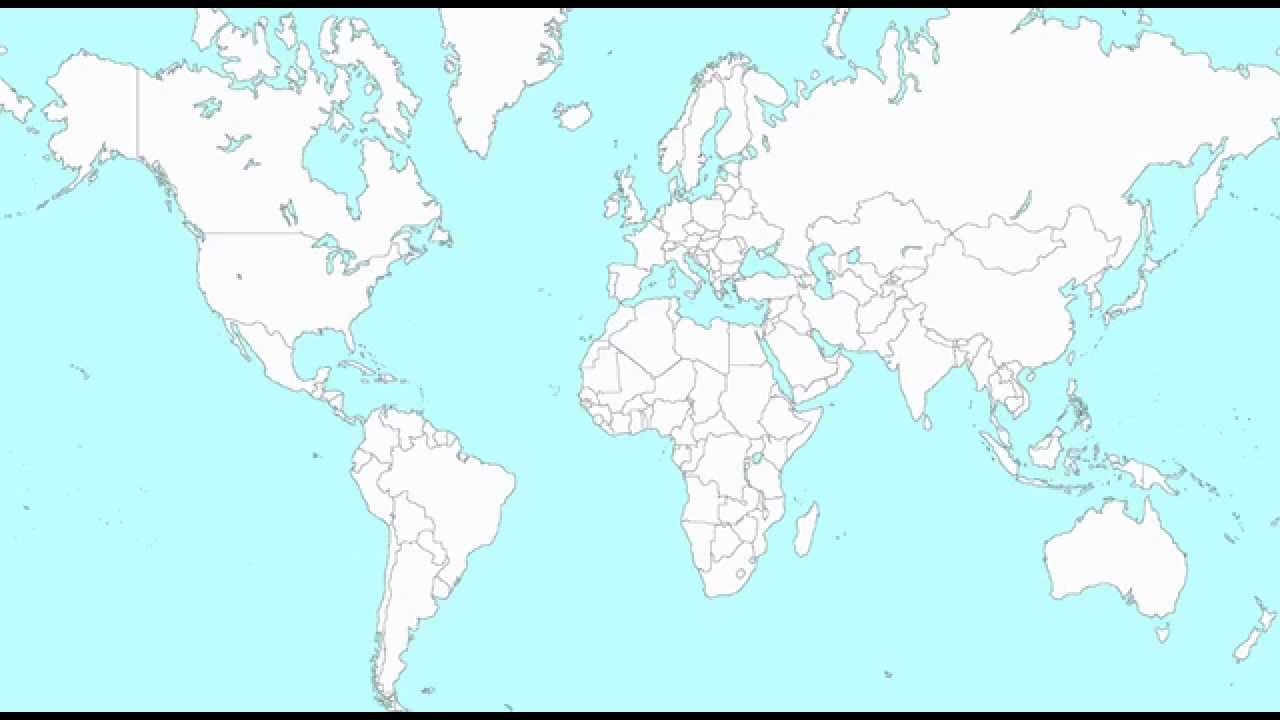 World map song with world maps youtube gumiabroncs Choice Image