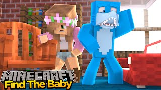 Video Minecraft - FINDING THE BABY w/Little Kelly download MP3, 3GP, MP4, WEBM, AVI, FLV Agustus 2017