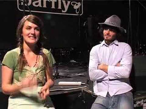 Angus and Julia Stone interview