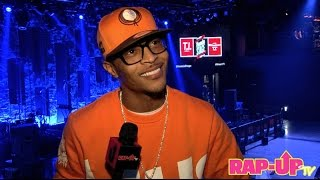 T.I. Talks Chris Brown Collaboration, Signing Troy Ave