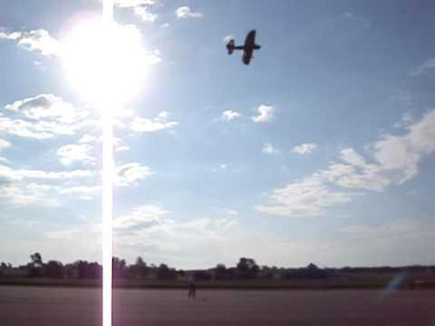 F2B Aerobatics Bene Rodrigues
