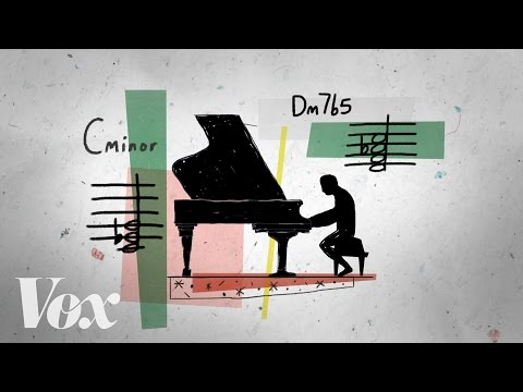 The secret chord that makes Christmas music sound so Christmassy