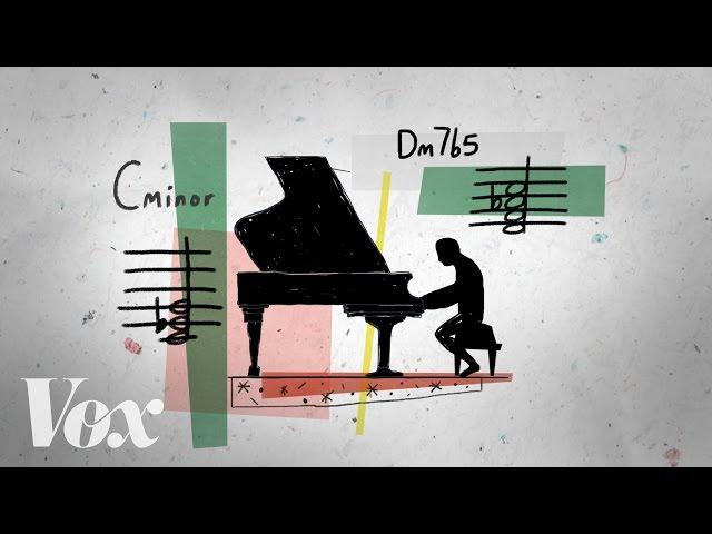 The Secret Chord That Makes Christmas Music Sound So Christmassy Vox