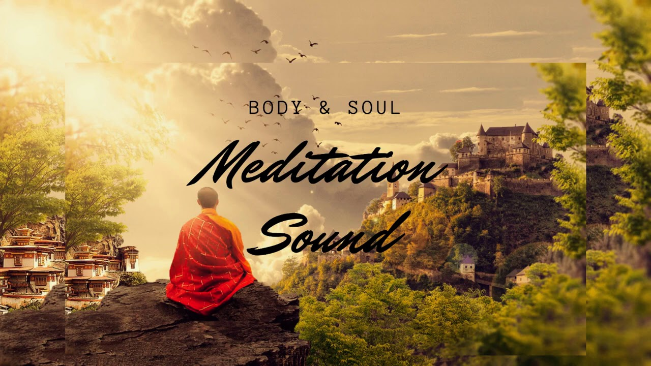 Download Music Relax, Meditation - Hydra ,  body & soul chanel