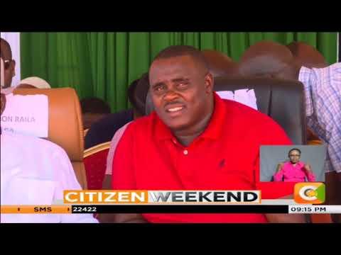 Raila and Uhuru allies slam Ruto