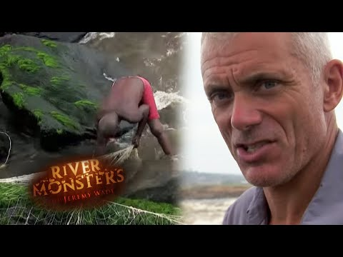 The World's Most Extreme Fishermen – River Monsters