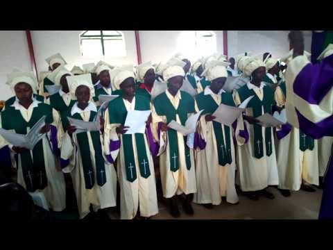 Choir Areas Diocese