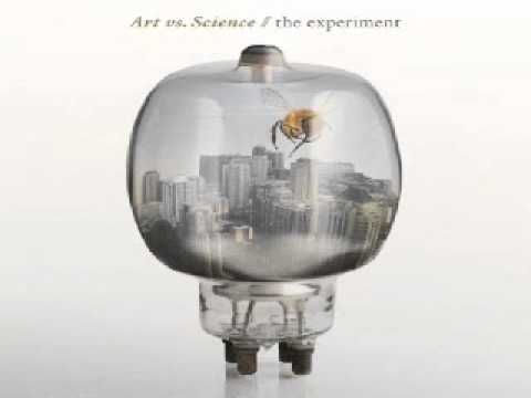 Art vs. Science - Higher