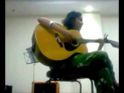 Nandini Srikar - Bhare Naina (Unplugged)