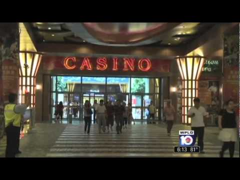A Look at the Genting Group's Singapore Resort (Part 2 of 3)
