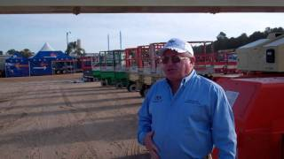 Video still for Jack Lyons Florida Auction