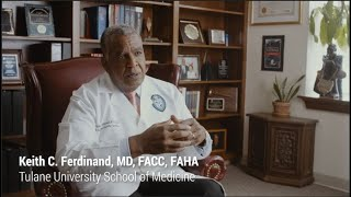 National Minority Cardiovascular Alliance | Health Disparities Facing Black Communities
