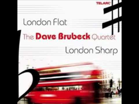 Dave Brubeck - Cassandra (London Flat, London Sharp)