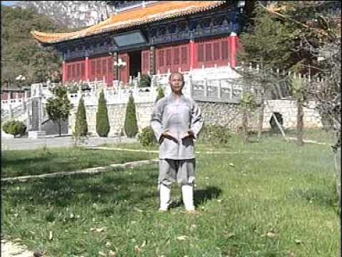 Yi Jin Jing Part 1/2