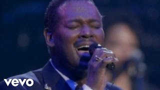 Luther Vandross - Always And Forever - Royal Albert Hall 1994