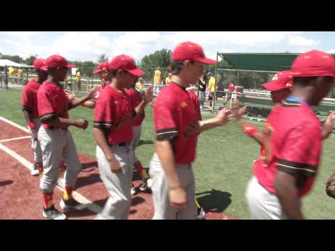 CRWS Maryland Post Wednesday