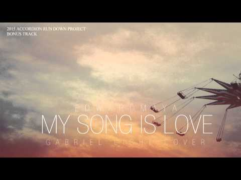 Edward Maya My song Is Love Cover Gabriel Light