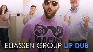 Eliassen Group Lip Dub