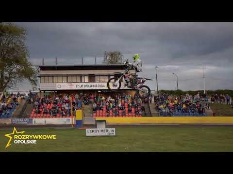 American Monster Truck - Motor Show Opole 2017
