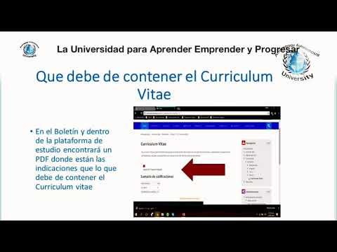 www.anses.gob.ar curriculum vitae