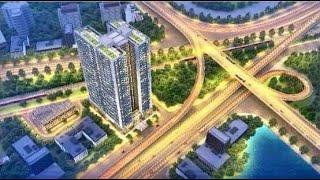 Chung cư Hoàng Huy Grand Tower Sở Dầu, Hồng Bàng, Hải Phòng chính thức ra mắt