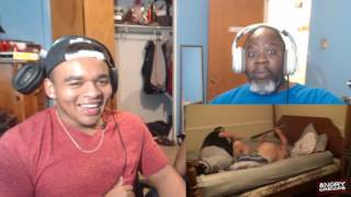 Angry Grandpa's Best and Funniest Moments Ever REACTION