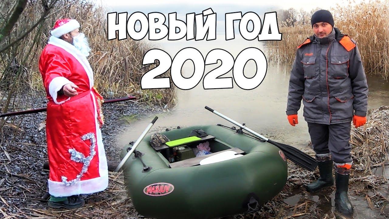 РЫБАЛКА на НОВЫЙ ГОД 2020 ❄ ЛОВЛЯ на ПОПЛАВОЧНУЮ УДОЧКУ ЗИМОЙ
