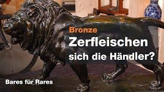 Gute Mähne zum bösen Spiel - Bares für Rares vom 29.06.2018   ZDF