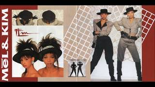Watch Mel  Kim More Than Words Can Say video