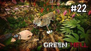 Green Hell[Thai] #22 สรรพสัตว์บุกถึงบ้าน
