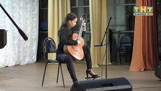 Концерт Марии Ямтеевой