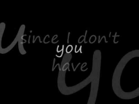 Ronnie Milsap - Since I Don't Have You with Lyrics