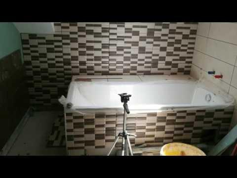 schones badezimmer, ein schones badezimmer bauausfuhrung - youtube, Design ideen