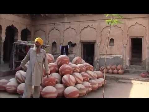Fatehpur & Bikaner, Rajasthan - India