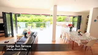 The Fernery Devon, Holidays for a lifetime- Property Walkthrough
